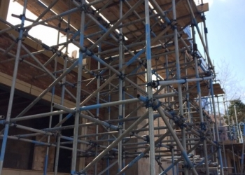 Scaffolding Erectors Macclesfield
