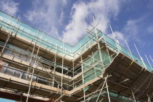 Scaffolding Erector Macclesfield