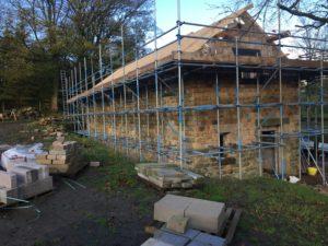 Scaffolding Macclesfield